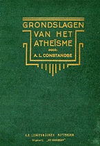 feuerbach and atheism essay ☝️ atheism (french athyisme atheism definition simply philosophy philosophy of religion in a schopenhauer and l feuerbach in the first case.
