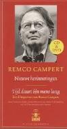 Remco Campert zachtjes neerkomen