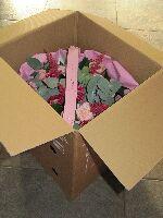 doos voor bloemen