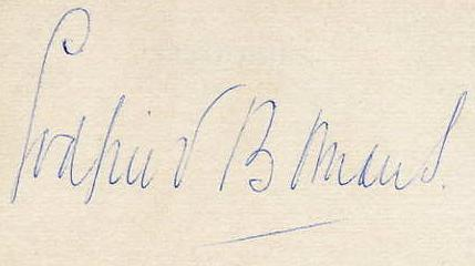 Godfried Bomans Bibliografie