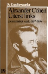 Uiterst links: journalistiek werk 1887-1896