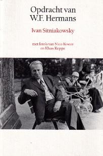 Willem Frederik Hermans Bibliografie