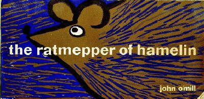 The ratmepper of Hamelin