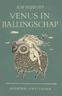 Venus in ballingschap