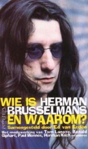 Wie is Herman Brusselmans en waarom?